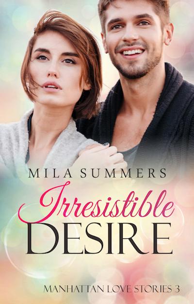 Irresistible Desire