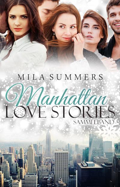 Manhattan Love Stories (Bundle 1-3)
