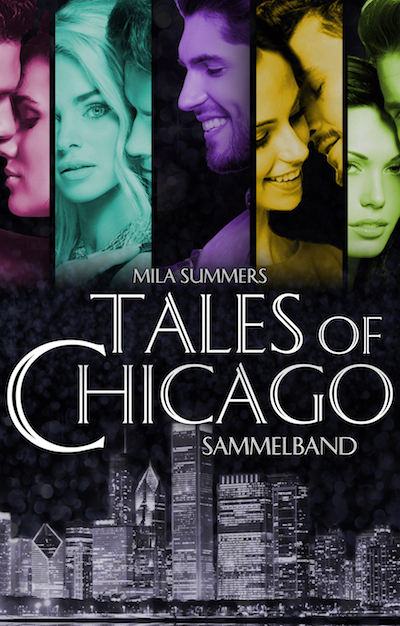 Tales of Chicago (Bundle 1-5)